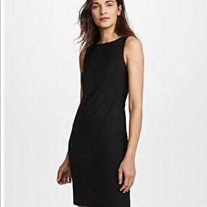 Theory Shift dress, size 2.